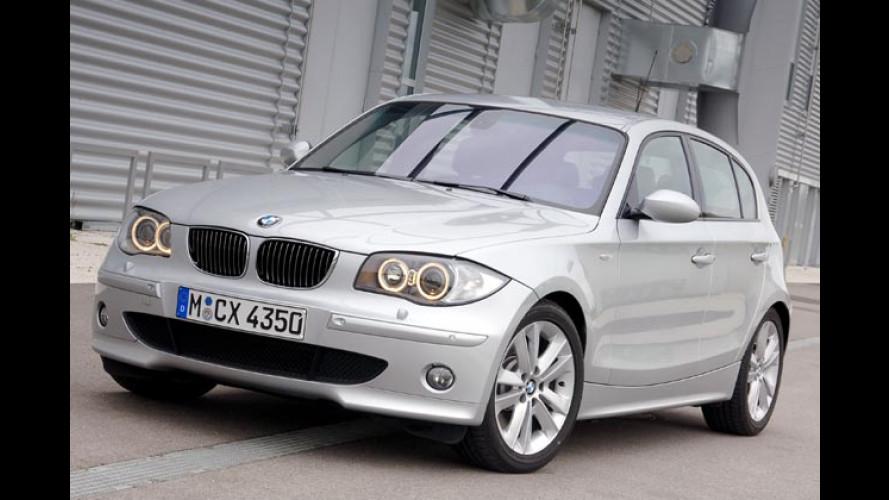 König der Karacho-Kompakten: BMW 130i im Test