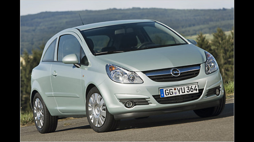 IAA-Weltpremiere: Opel präsentiert einen Dieselhybrid-Corsa