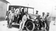 Mitsubishi Modèle A (1917)