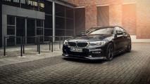 2018 BMW 5 Series AC Schnitzer