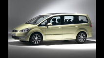Neuer Ford Galaxy