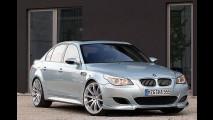 Hartge lässt BMW frei