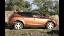Nissan Murano im Test