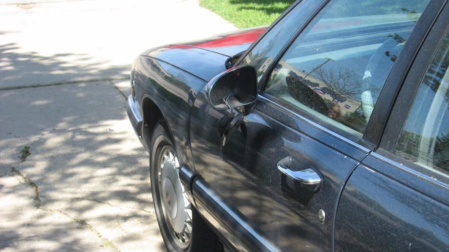 Autórongálás miatt keresi a rendőrség