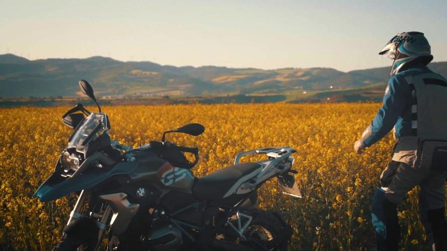 BMW Motorrad PuntApunta Marruecos