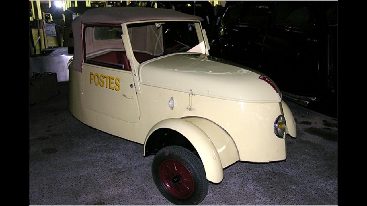 Peugeot VLV (1935)