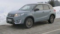 Dieselaffäre: Suzuki Vitara und Jeep Grand Cherokee im Verdacht