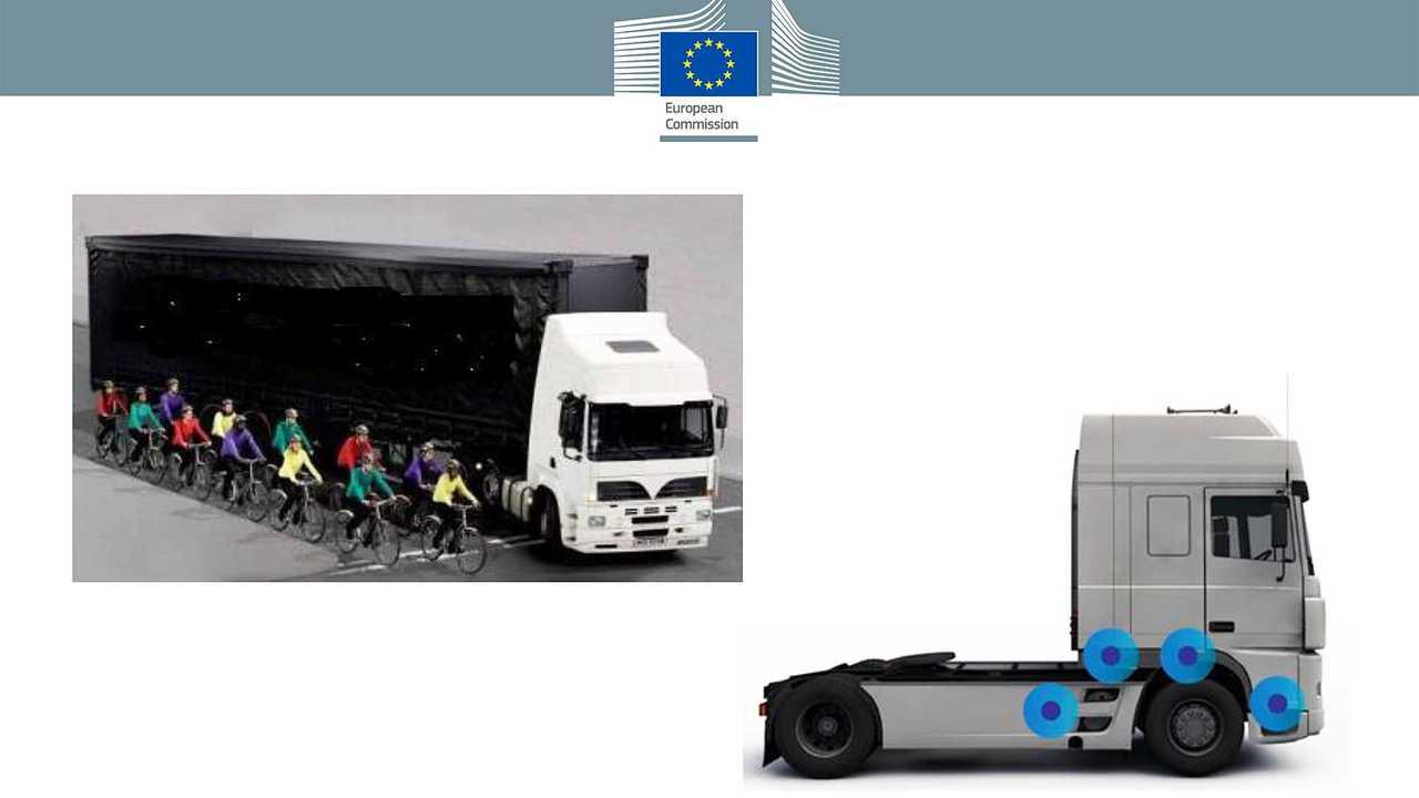 Solo per furgoni, camion e autobus
