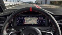 Volkswagen Golf GTI TCR 2019 Test