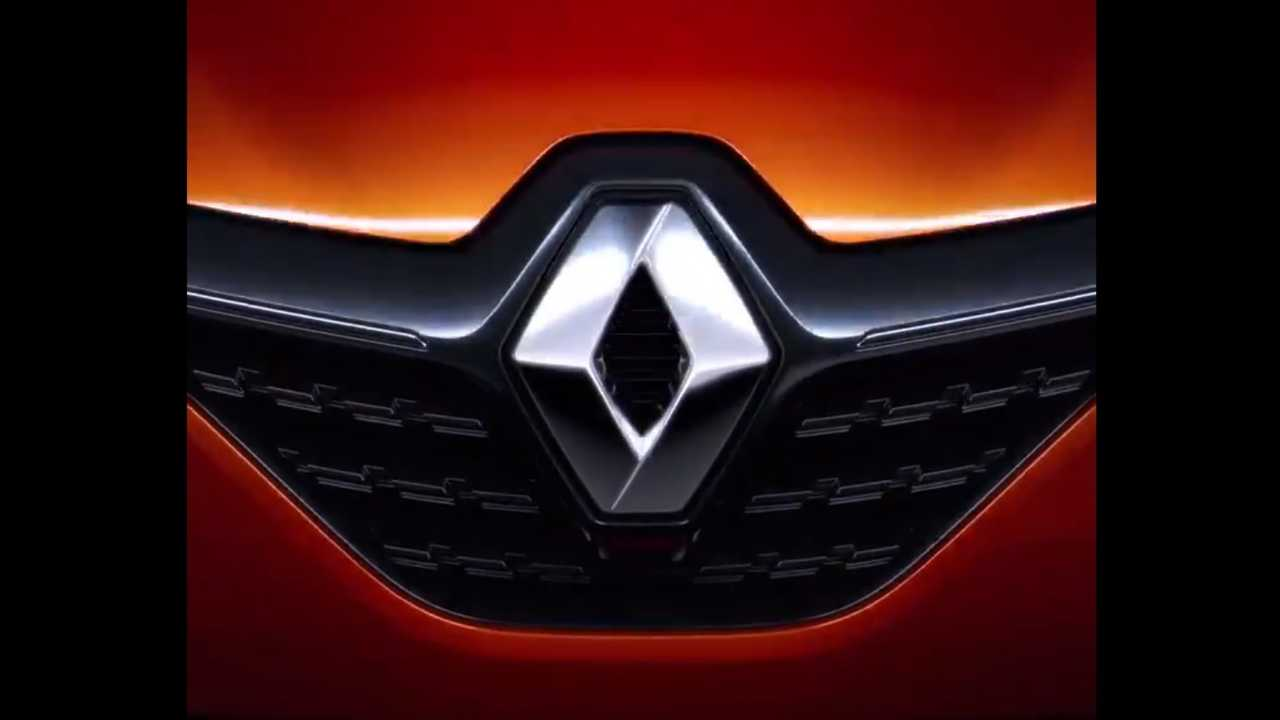 Renault Clio teaser