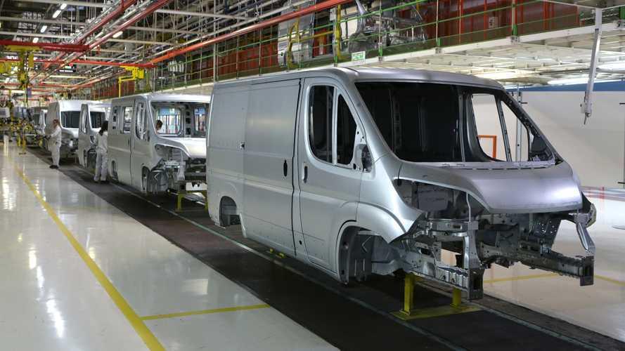 PSA non produrrà Opel Movano a Sevelsud