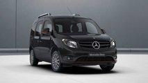 Mercedes Citan bekommt einen Nachfolger
