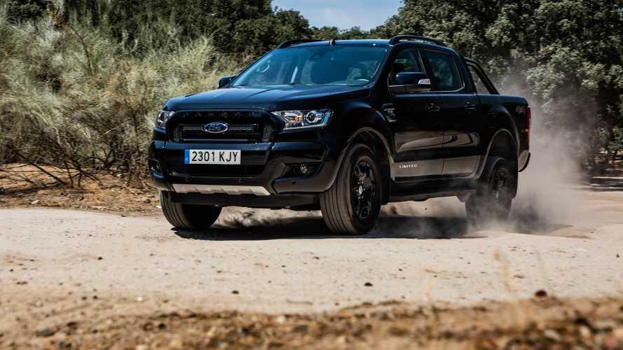 Prueba Ford Ranger: un pick-up que puede con todo