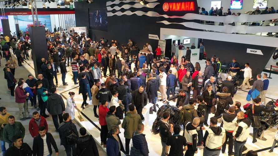 Motobike İstanbul 2019 Fuarı, ziyaretçi akınına uğradı