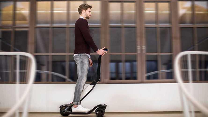 Alkollü e-scooter kullandıkları için ehliyetlerine el konuldu