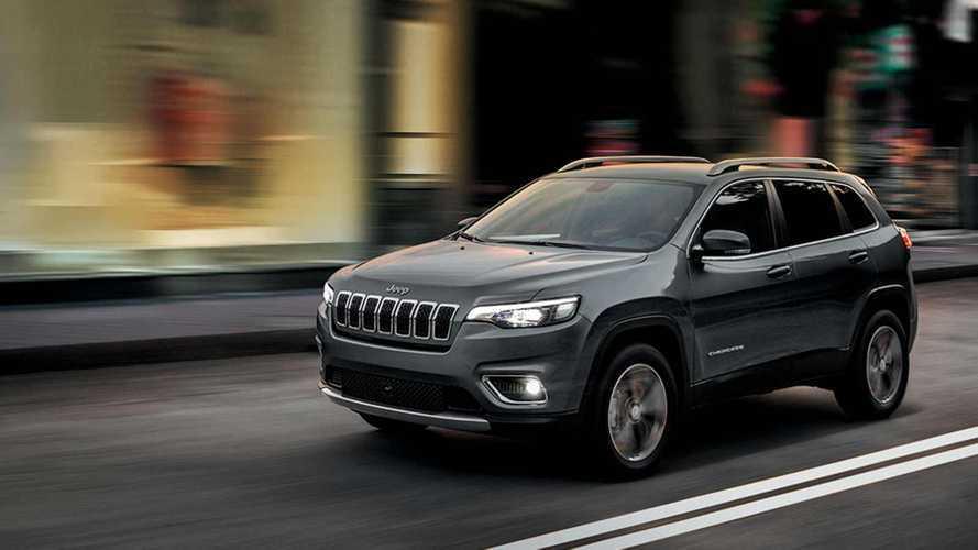 Nuevo Jeep Cherokee 2019, por 290 euros al mes