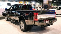 2020 Ford Super Duty Live