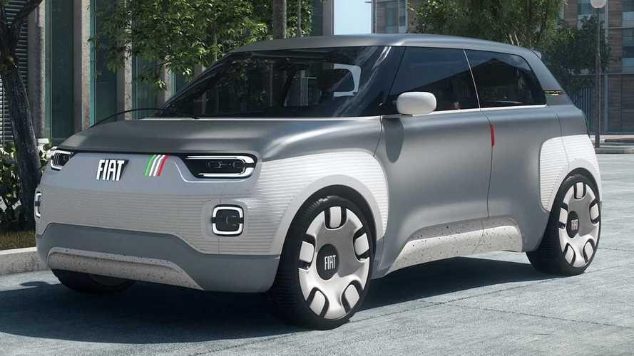 La Fiat Panda elettrica arriva davvero: così la Centoventi sarà realtà