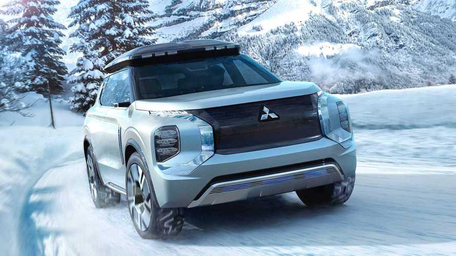 Mitsubishi Engelberg Tourer 2019, un SUV muy aventurero
