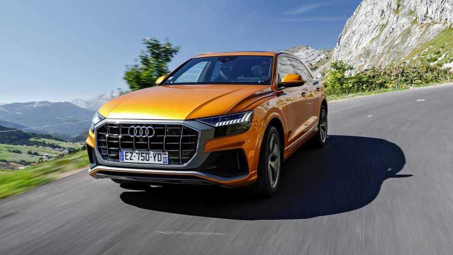 Audi SQ8, RS Q8, Q3 Sportback... tous seront lancés cette année