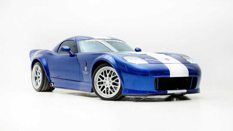 Bravado Banshee: el Dodge Viper de GTA puede ser tuyo