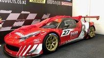 Ferrari 458 GT3 Spec Engine For Sale