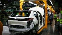 PSA, lo stabilimento di Trnava. Qui nasce la nuova Peugeot 208