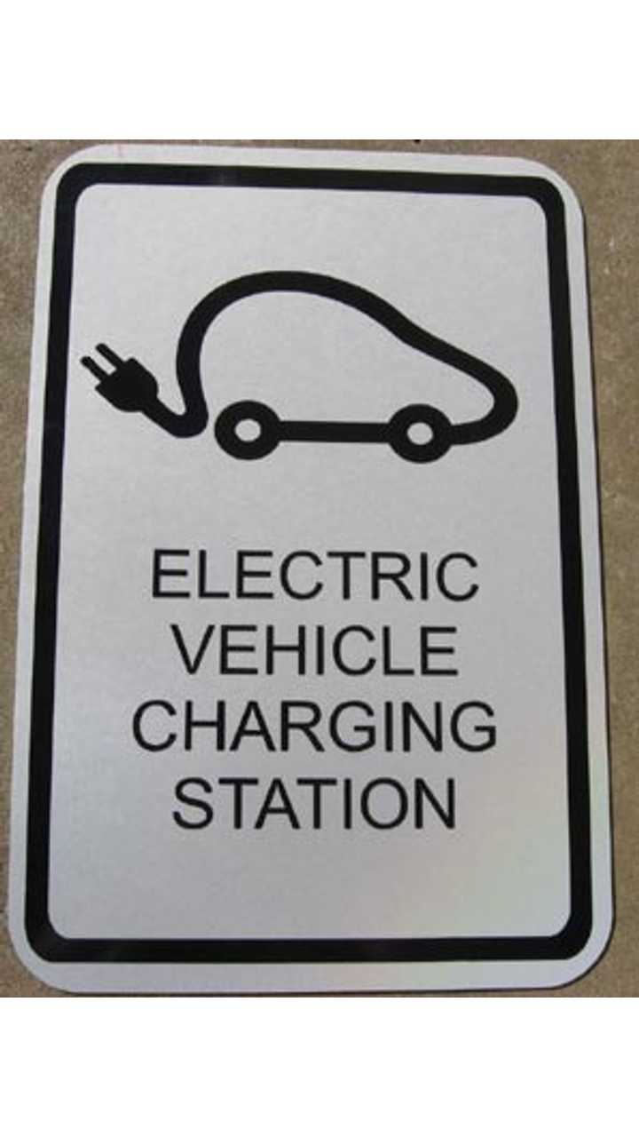 Charging Stations Removed in 2 North Carolina Counties Due to DOT's Inability to Determine How to Charge for Electricity
