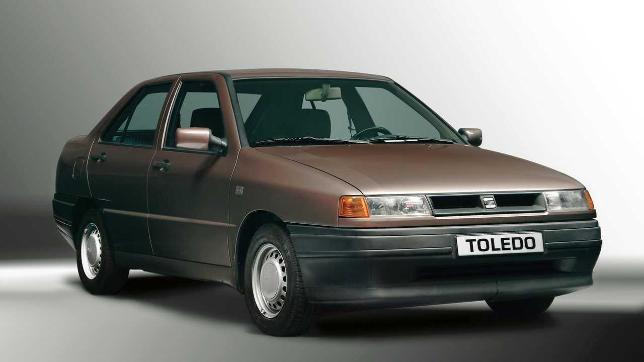Seat Toledo I