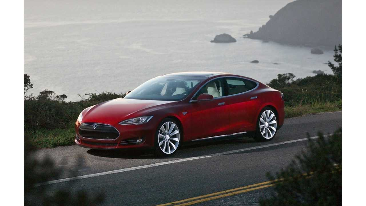 Seattle And Washington State Residents To Pay Yearly $100 EV Fee Starting February 1st, 2013