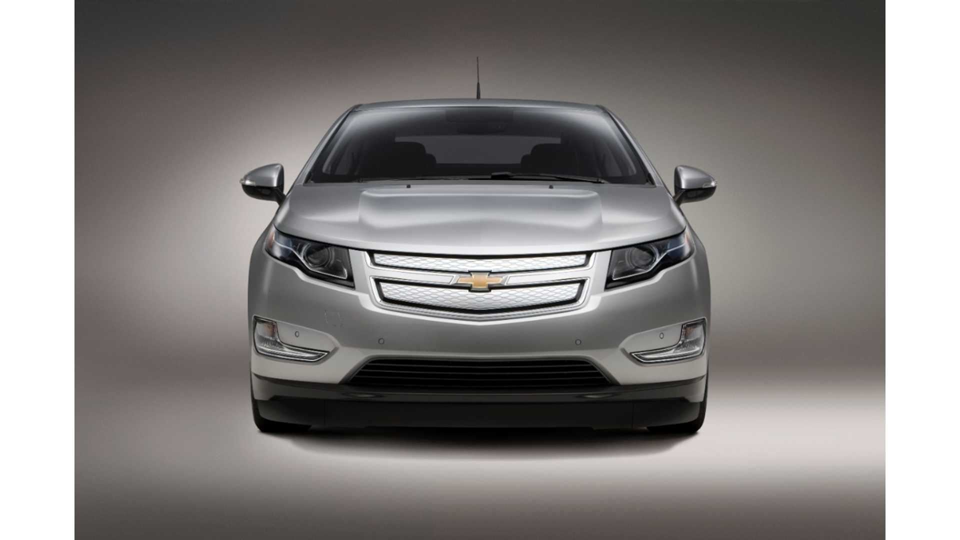 Chevy Volt Tax Credit >> Chevy Volt Donated To Non Profit In Colorado Volt Buyers