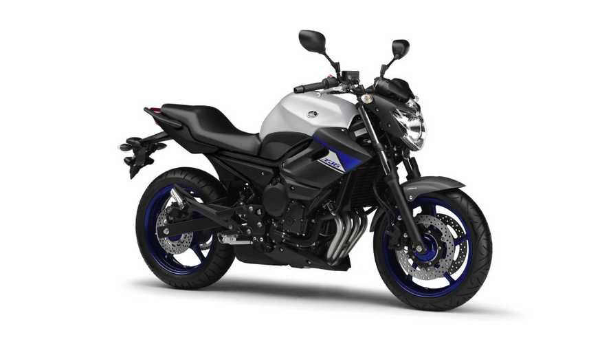 Yamaha XJ6-N deixa de ser produzida no Brasil