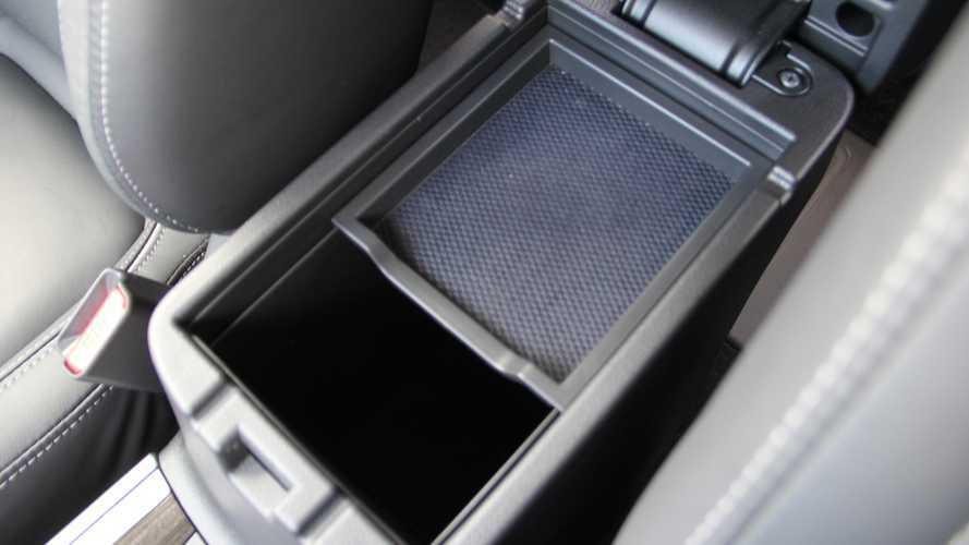 2018 Mitsubishi Outlander PHEV GT: Review