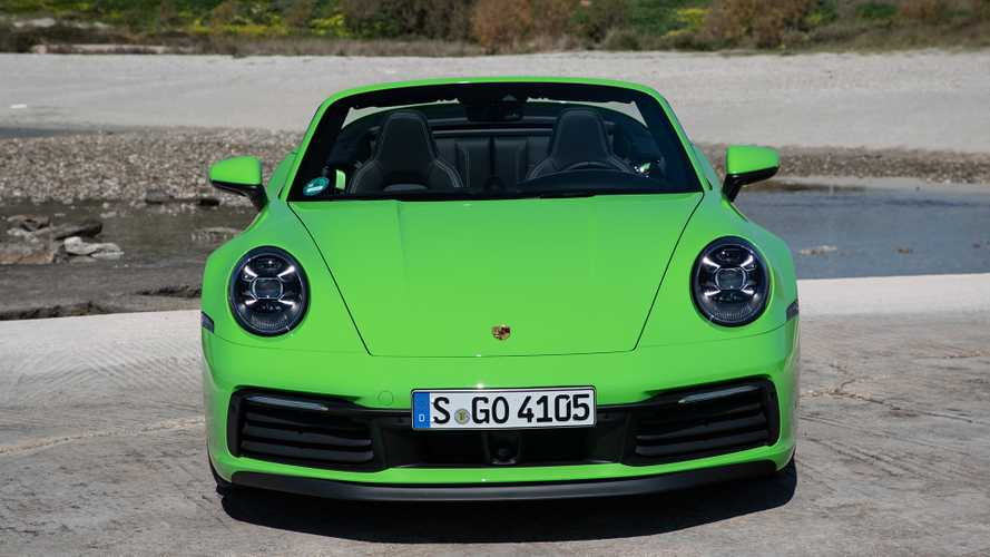 Porsche 911 Regular, GT Models To Be Joined By New Series