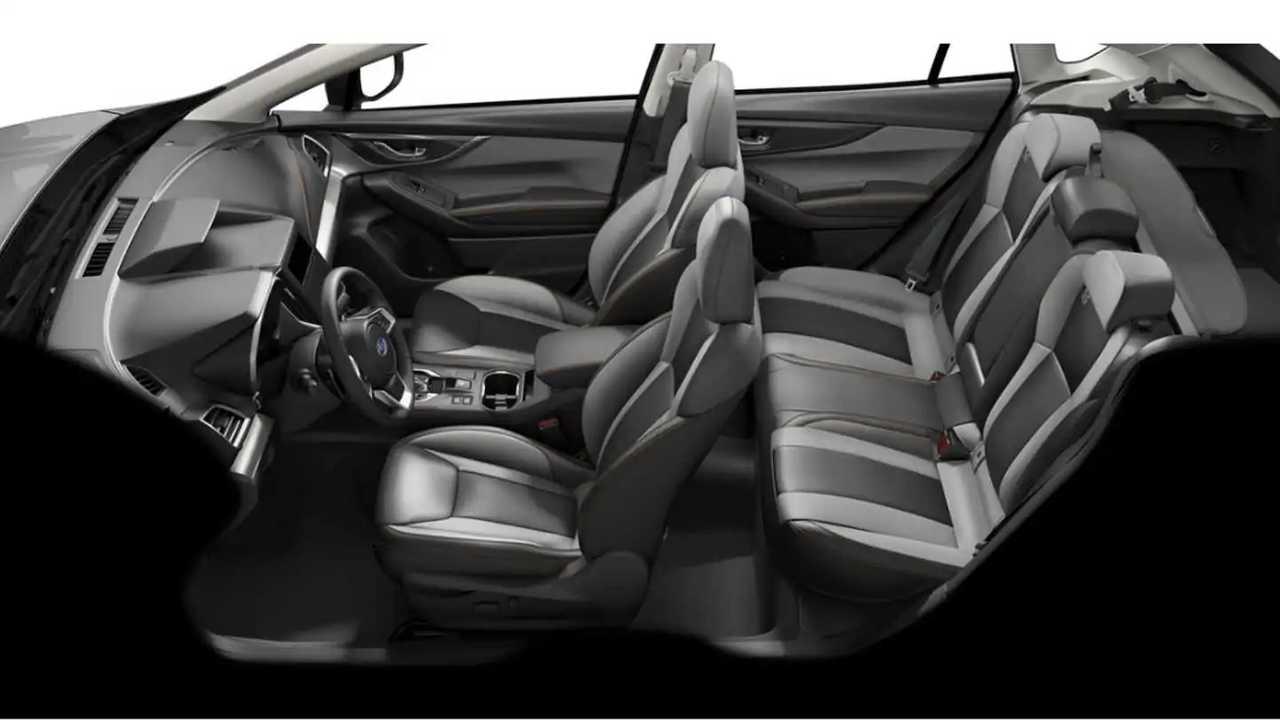 Subaru XV Gri Deri