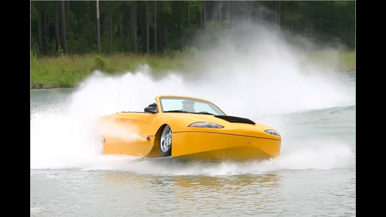 Hydra Spyder