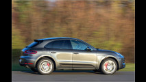 Porsche Macan: Sport-Tiger