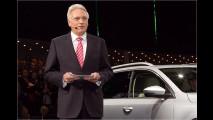 Neue VW-Konzernstruktur