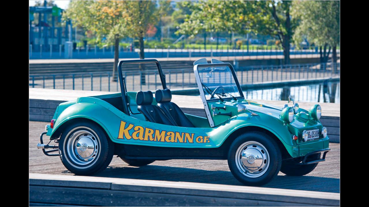 Karmann GF Buggy