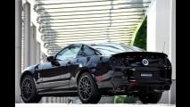 Super-Mustang