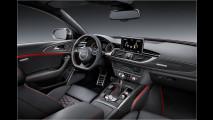 605 PS: Audi toppt RS-Modelle
