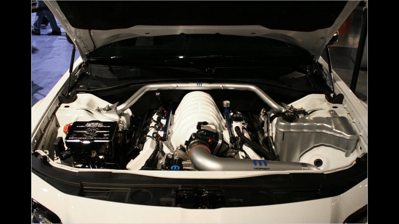 Chrysler 300 – John Fortuno's Fatchance 2.0