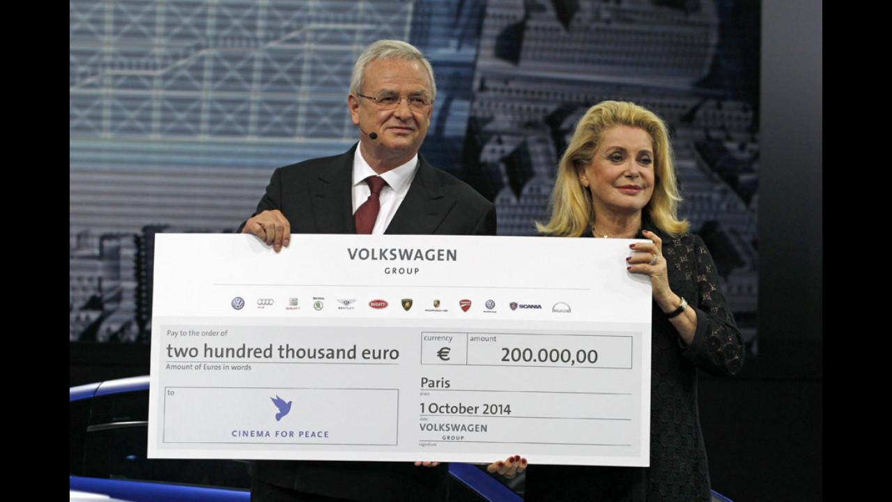 200.000 Euro und 200 Millionen Autos