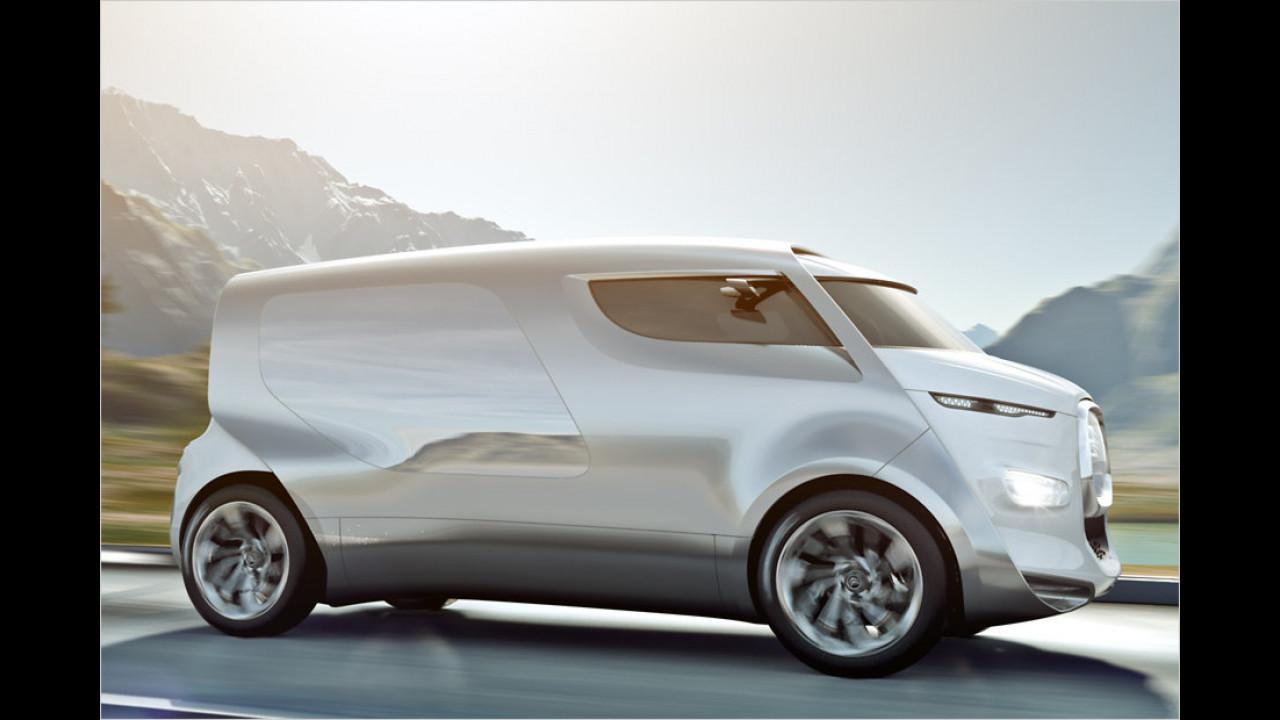 Citroën Tubik (2011)