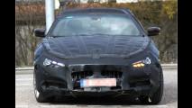 Erwischt: Maserati Ghibli