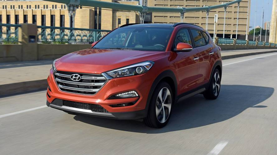 2018 Hyundai Tucson Comes With More Features In The U.S.