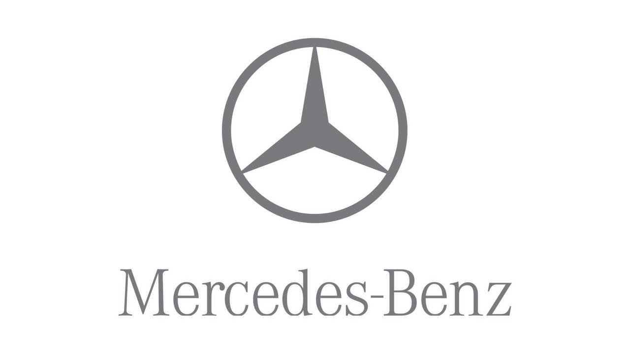 Mercedes-Benz logo 2009