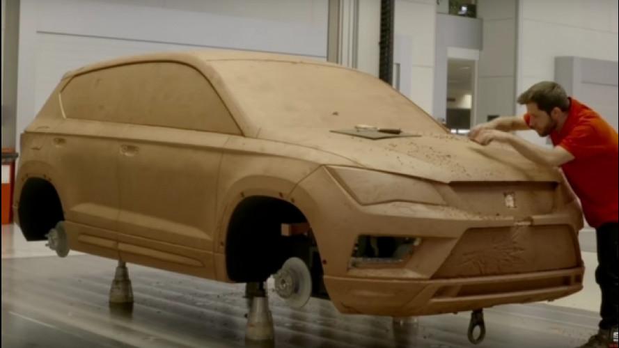 Seat Ateca, com'è nato il primo SUV della casa spagnola [VIDEO]