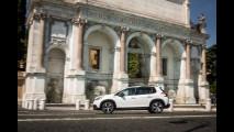 Peugeot 2008, la prova dell'Apple CarPlay