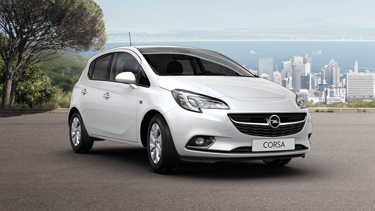 1. Opel Corsa 1.3 CDTI Ecotect ecoFLEX 95BG